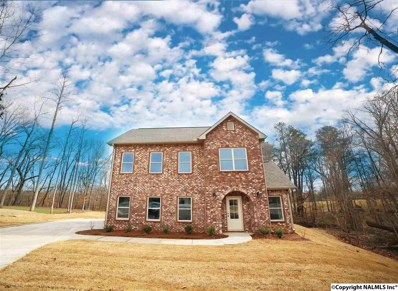116 Ivy Meadow Circle, Hazel Green, AL 35750 - #: 1112686