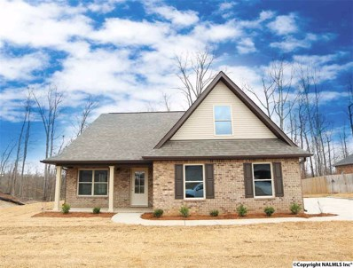 105 Fawn Brook Drive, Hazel Green, AL 35750 - #: 1112688