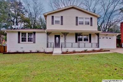 2602 Belle Meade Drive, Huntsville, AL 35811 - #: 1112719