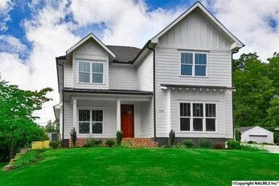 1713 Sandlin Avenue, Huntsville, AL 35801 - MLS#: 1112725