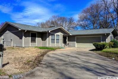 1905 West Tuliptree Drive W, Huntsville, AL 35803 - #: 1112759