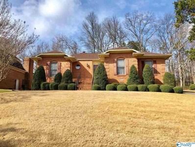 1719 Alm Drive, Huntsville, AL 35811 - #: 1112901