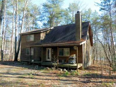 2010 County Road 103, Mentone, AL 35984 - #: 1112906