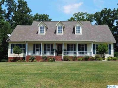 150 Cardinal Drive, Guntersville, AL 35976 - #: 1112993