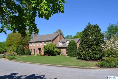 1253 Brandywine Lane, Decatur, AL 35601 - #: 1113144