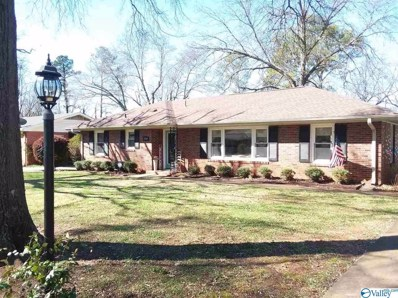 1507 13TH Avenue, Decatur, AL 35601 - #: 1113255