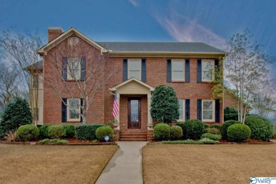 2708 Kentshire Circle SE, Hampton Cove, AL 35763 - #: 1113285
