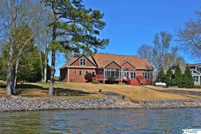 353 Till Davis Road, Langston, AL 35755 - #: 1113324