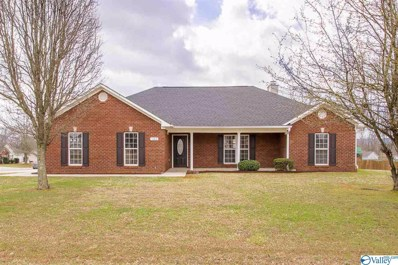 126 Turtle Ridge Drive, New Market, AL 35761 - #: 1113365
