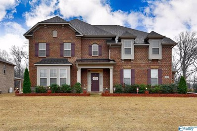 115 Chattooga Place, New Market, AL 35761 - #: 1113377