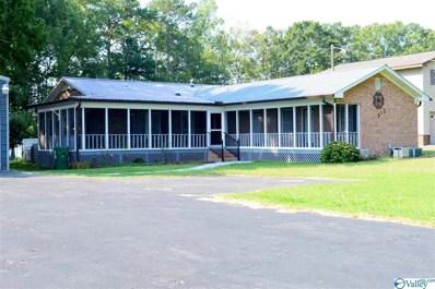 310 County Road 496, Centre, AL 35960 - #: 1113390