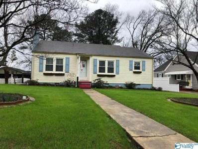 411 Rhett Avenue SW, Huntsville, AL 35801 - #: 1113464