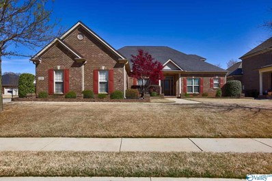 128 Arborwood Drive, Madison, AL 35756 - #: 1113466