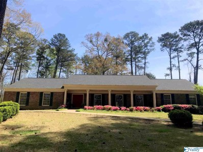 545 South River Street S, Centre, AL 35960 - MLS#: 1113483