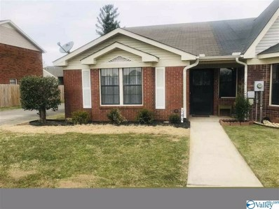 346 Denver Place SW, Decatur, AL 35603 - #: 1113514