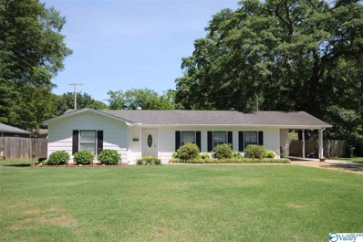 1712 Pennylane, Decatur, AL 35601 - MLS#: 1113547