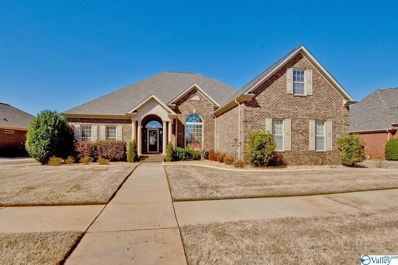 5 America Holly Circle SW, Huntsville, AL 35824 - #: 1113639