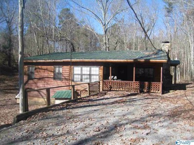 6675 County Road 275, Fort Payne, AL 35967 - #: 1113657