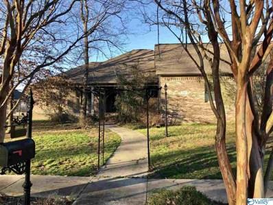 13917 Sherman Drive SE, Huntsville, AL 35803 - #: 1113659
