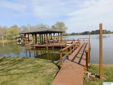 1725 County Road 597, Cedar Bluff, AL 35959 - MLS#: 1113687