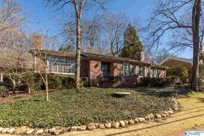 1805 Covewood Drive, Huntsville, AL 35801 - #: 1113702