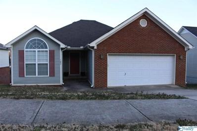 187 Hollington Drive, Huntsville, AL 35811 - #: 1113727