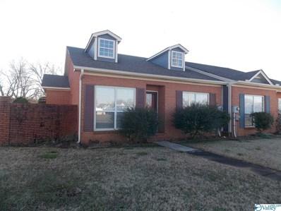 519 Springview Street, Decatur, AL 35601 - #: 1113812