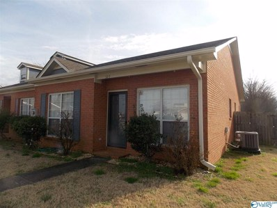 523 Springview Street, Decatur, AL 35601 - #: 1113813