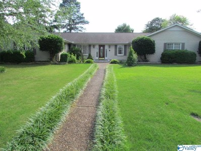 1801 Hermitage Avenue, Decatur, AL 35603 - #: 1113974