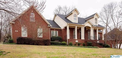 227 Wedgewood Terrace Road, Madison, AL 35757 - #: 1113975