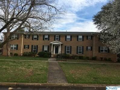 1202 Willowbrook Drive, Huntsville, AL 35802 - #: 1114012