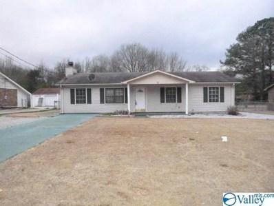 2613 Rita Lane, Huntsville, AL 35810 - #: 1114039