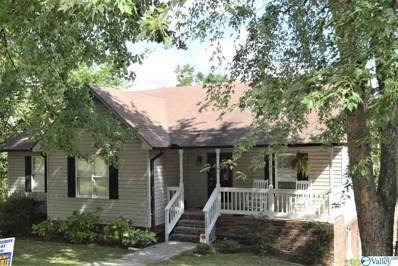1229 Carlisle Avenue, Guntersville, AL 35976 - #: 1114083