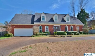 1016 St James Court, Decatur, AL 35806 - #: 1114094