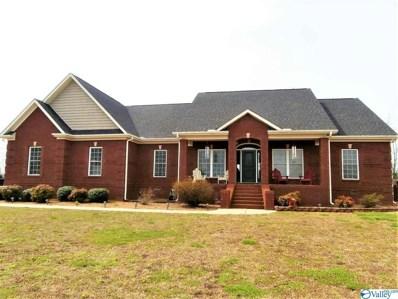 9 Honeysuckle Drive, Fayetteville, TN 37334 - #: 1114135