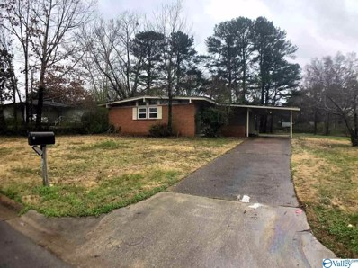 413 South Edgemont Circle, Huntsville, AL 35811 - #: 1114152