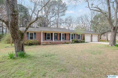 311 Maplewood Drive, Madison, AL 35758 - #: 1114186