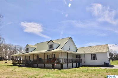 121 Skyview Road, Union Grove, AL 35175 - #: 1114259