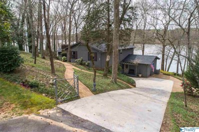 1802 Roseberry Drive S, Scottsboro, AL 35769 - #: 1114260