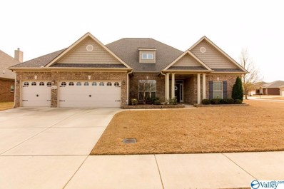 4600 Gramercy Court, Owens Cross Roads, AL 35763 - #: 1114283