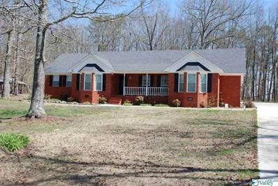 86 Tiger Lane, Rainsville, AL 35986 - #: 1114301