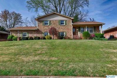 1711 Haynes Avenue, Huntsville, AL 35811 - #: 1114313
