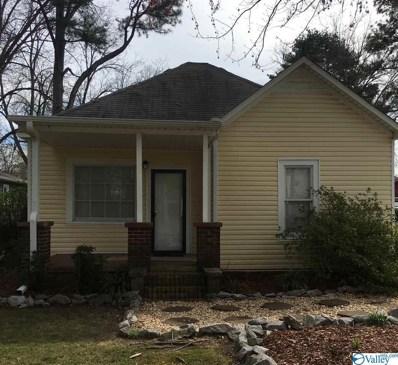 1609 College Street, Decatur, AL 35601 - #: 1114329