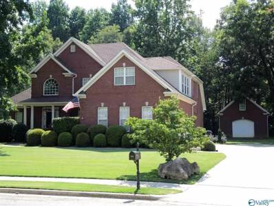 104 Ivyridge Road, Madison, AL 35757 - #: 1114345