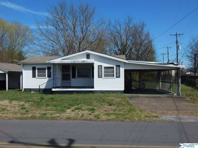 107 18TH Street S, Fort Payne, AL 35967 - #: 1114397