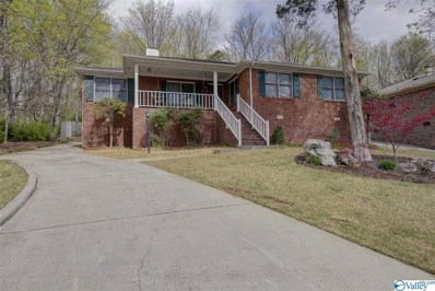 1727 Alm Drive, Huntsville, AL 35811 - #: 1114423