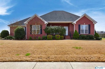 106 Futurity Way, Meridianville, AL 35759 - #: 1114474