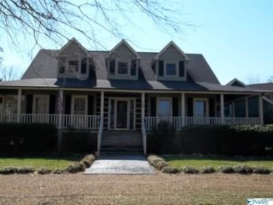 108 Sycamore Road, Gurley, AL 35748 - #: 1114511