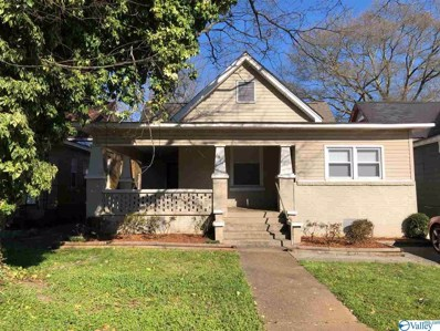 1314 9TH Avenue, Decatur, AL 35601 - #: 1114556