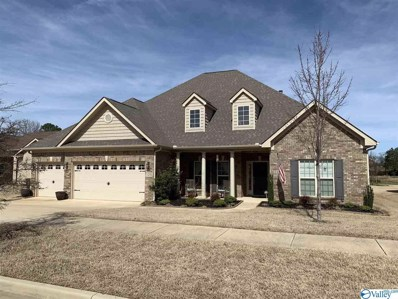 120 Greythorne Drive, Madison, AL 35758 - #: 1114611